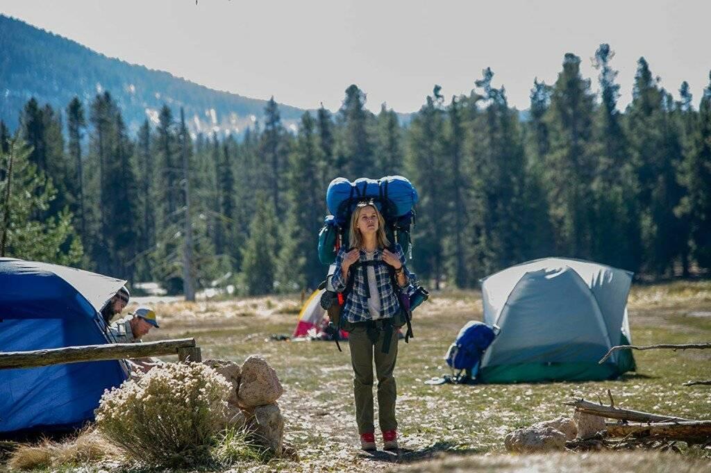 5 лучших фильмов про путешествия: выбор parkseason