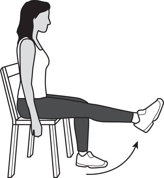 Отжимания с колен: техника выполнения, ошибки и вариации