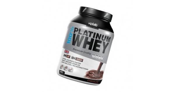 Как принимать platinum hydro whey для максимального результата и объёмных мышц?