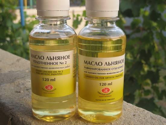 Льняное масло для похудения: как принимать и какая польза