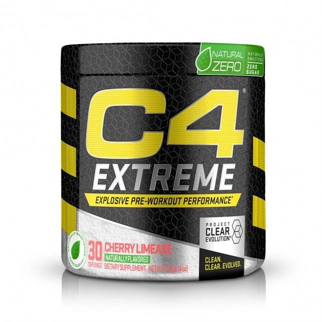 C4 extreme купить в интернет-магазине по выгодной цене