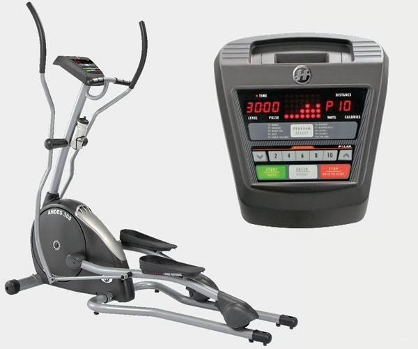 В чем отличие эргометра от эллиптического тренажера. велотренажер или велоэргометр? в чем же разница? эффект от эллиптического тренажера
