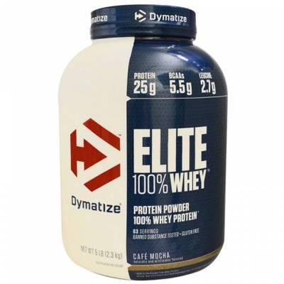 Рейтинг лучших протеинов для роста мышц – топ-7