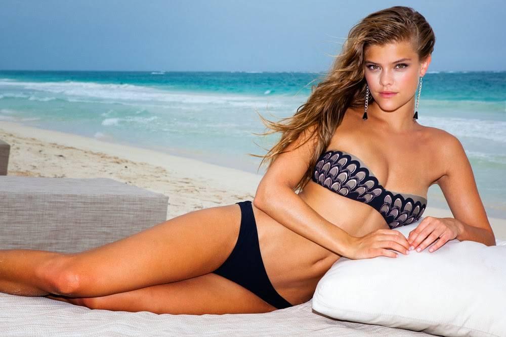 Нина агдал - биография и фото датской фитнес модели
