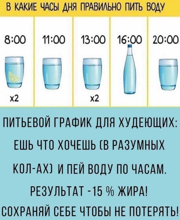 Пить теплую воду: можно ли, почему нужно и полезно по утрам натощак, как правильно надо употреблять?