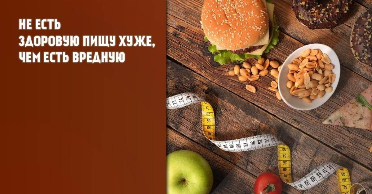 Диетологи разъясняют: не употребление жиров делает людей толстыми, а переедание