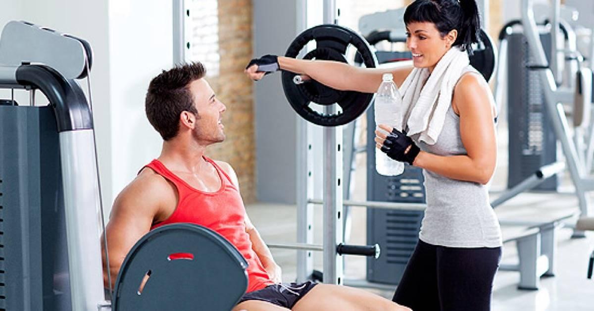 Памятка новичку: что нужно взять с собой на фитнес