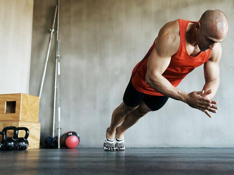 Как заниматься фитнесом при большом лишнем весе :: фитнес ::  «живи!
