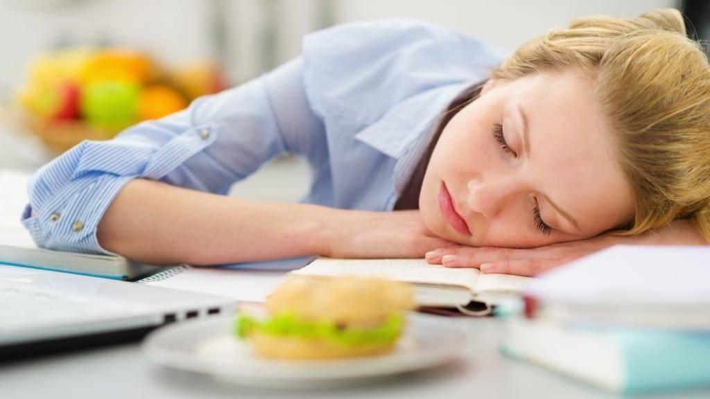 Слабость и усталость. причины и способы лечения.
