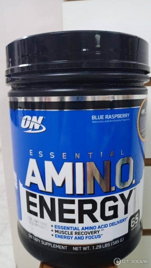 Амино энерджи (amino energy) от оптимум нутришн: как принимать, состав и аналоги