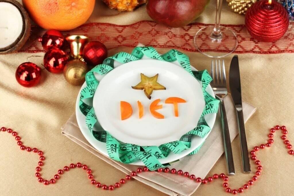 От завтрака до ужина – не больше 12 часов. и вам не нужны диеты