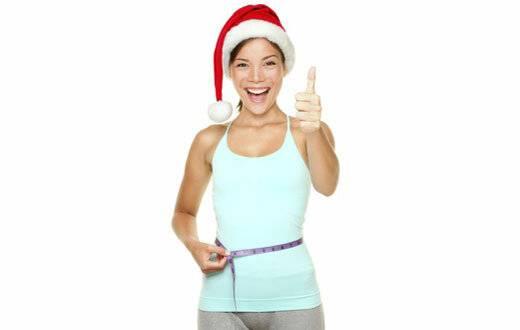 Быстро похудеть к новому году: 3 эффективные экспресс-диеты