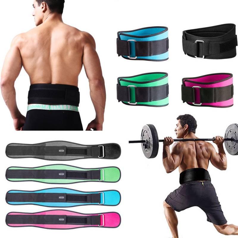 Тяжелоатлетический пояс для женщин, нужен ли он и когда! • bodybuilding & fitness