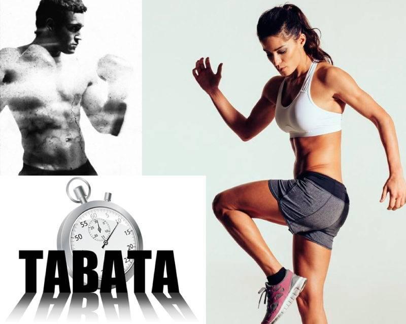 Тренировки по системе табата, упражнения для похудения, видео | твой фитнес