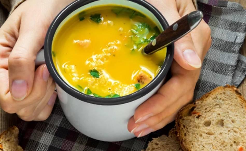 Нужно ли есть супы | русская семерка