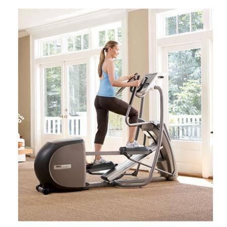 Как правильно выбрать эллиптический тренажер для похудения дома