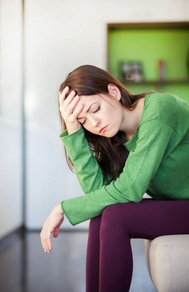 Слабость и усталость. причины и способы лечения.!
