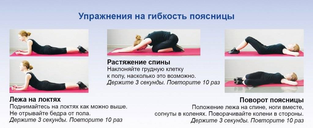 Пилатес для начинающих. 4 вопроса фитнес-тренеру