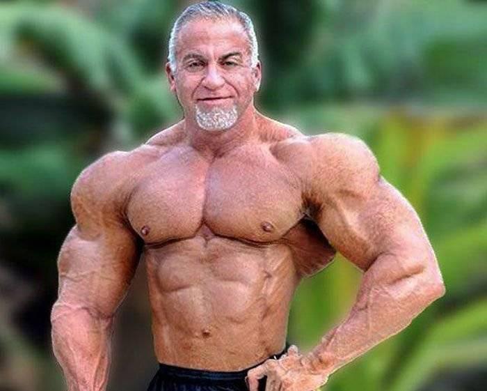 Мышцы и возраст. как тренироваться с возрастом? часть 1  мышцы и возраст. как тренироваться с возрастом? часть 1