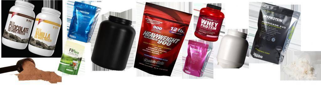 Прием протеина для похудения. советы зонаспорта