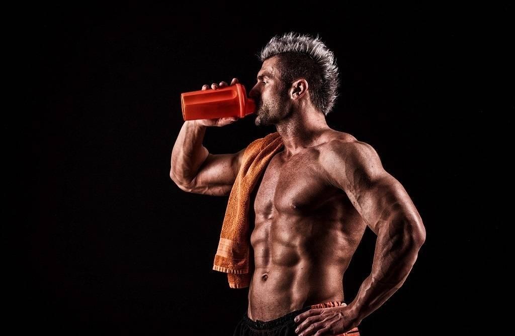 Приводит ли бег к набору мышечной массы? все что вам нужно знать