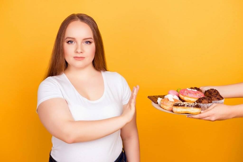 Продукты от которых толстеют список — похудение