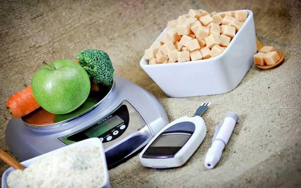 Какие продукты вызывают скачки уровня сахара вкрови
