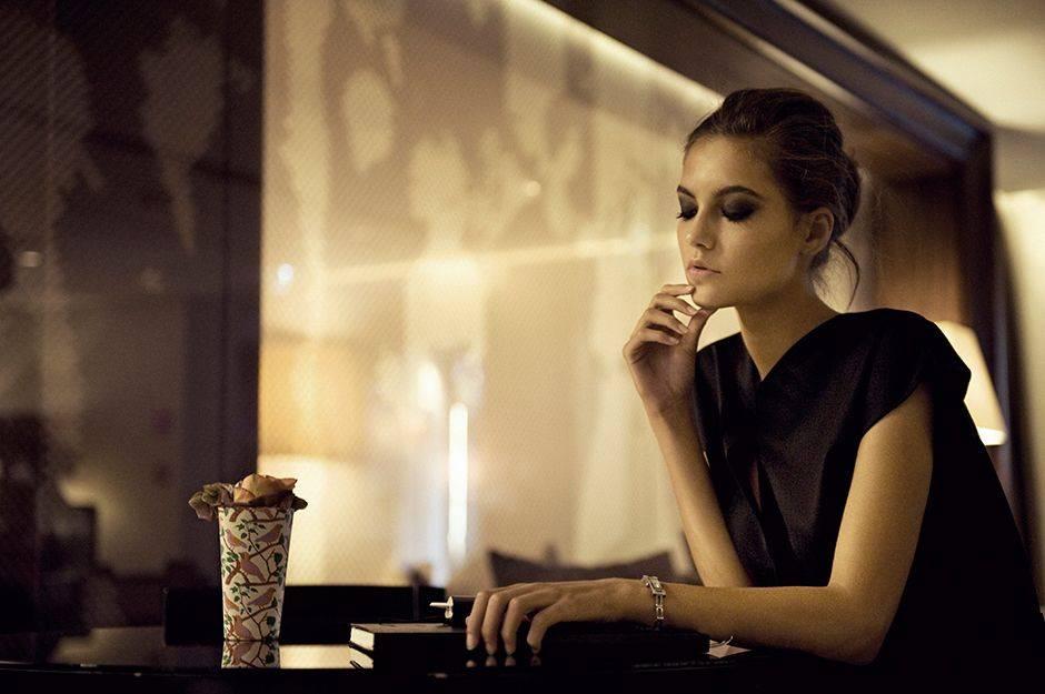 Прекрасная и одинокая. почему мужчины боятся красивых женщин?