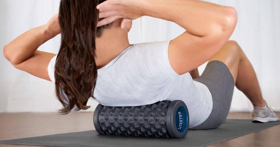 Как после тренировки восстановить мышцы?
