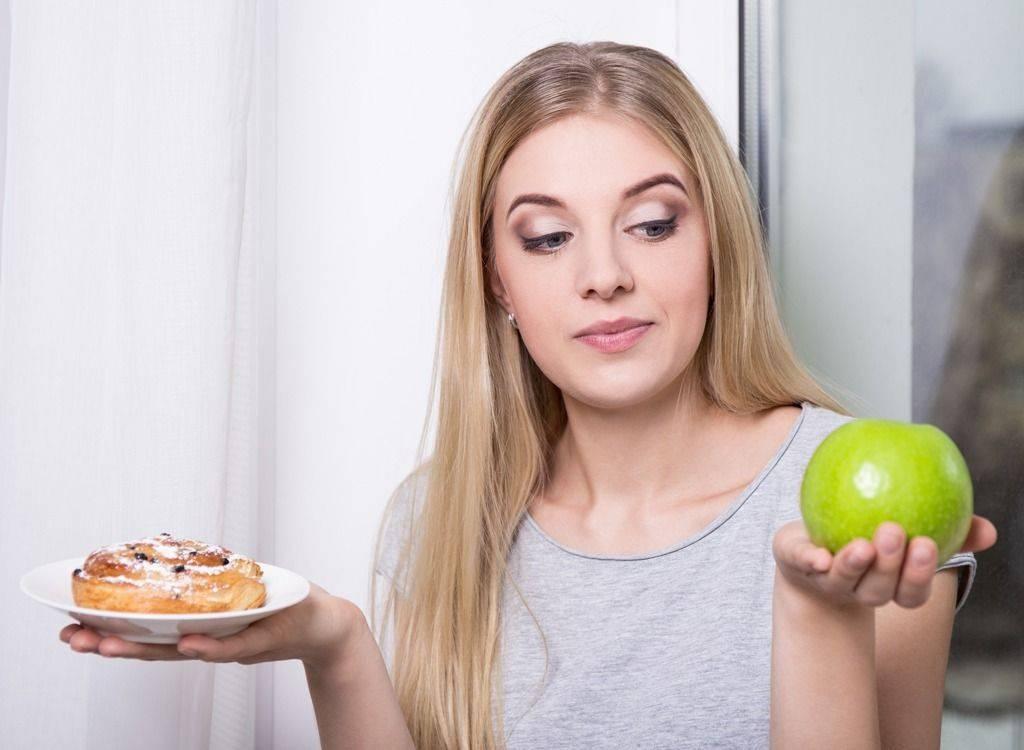 Вредные продукты питания: топ-10