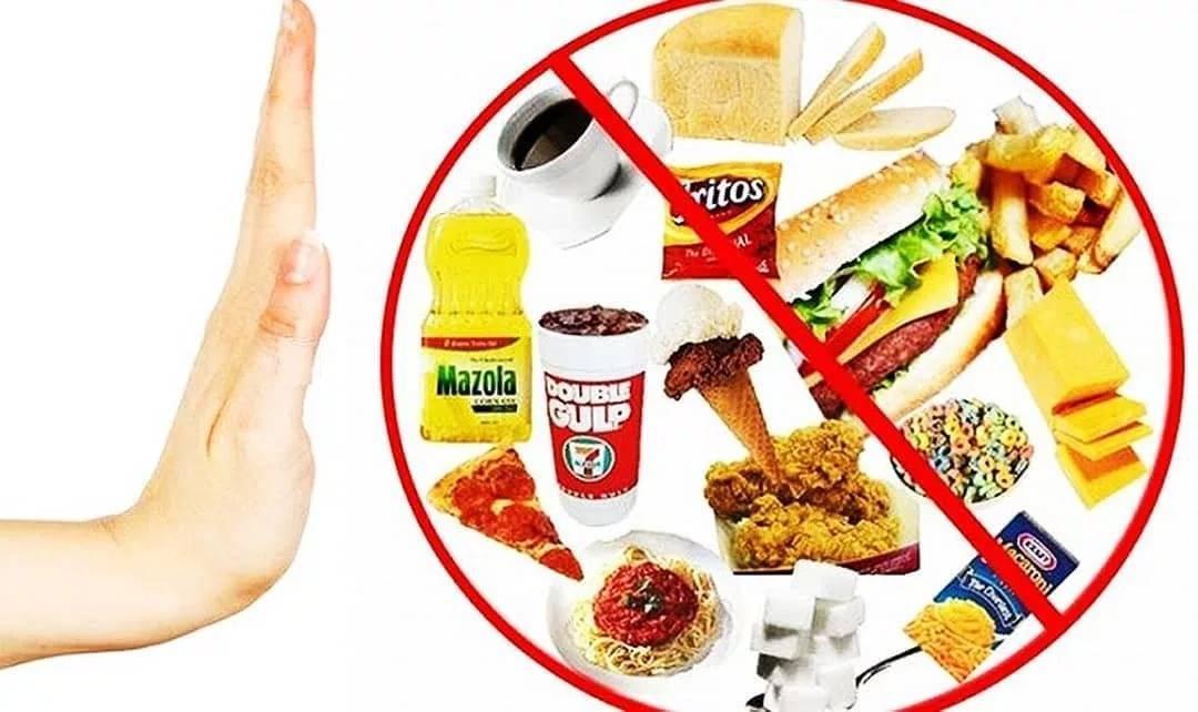 Вред диет: для мужчин, женщин и подростков, принцип действия диет, правила похудения
