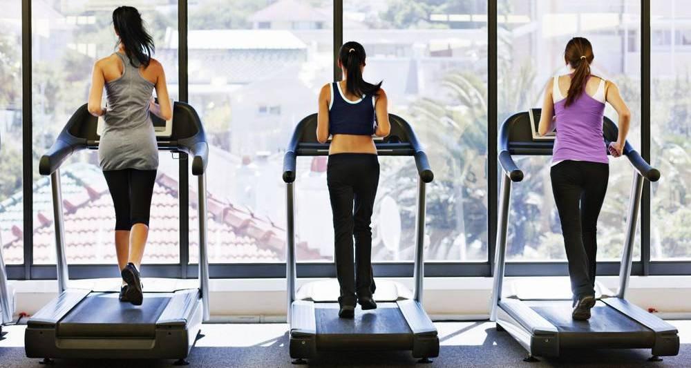 Сколько надо бегать на беговой дорожке, чтобы добиться результата?