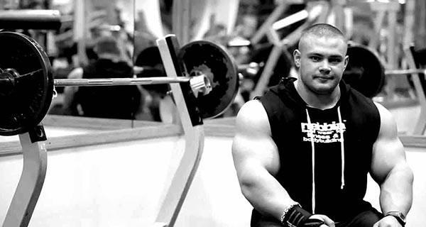 Алексей лесуков его тренировки