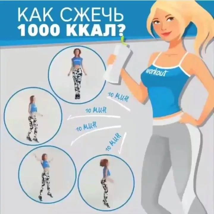 Джампинг-фитнес на батутах, подготовка к занятиям, описание программы