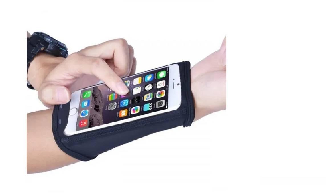 Как выбрать держатель для телефона на руку, лучшие модели, цены