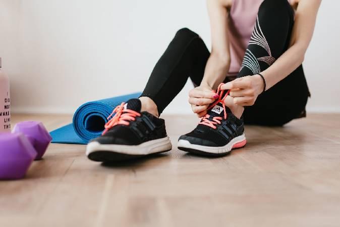 Сбалансированный комплекс тренировок на 1 месяц: как начать заниматься спортом?