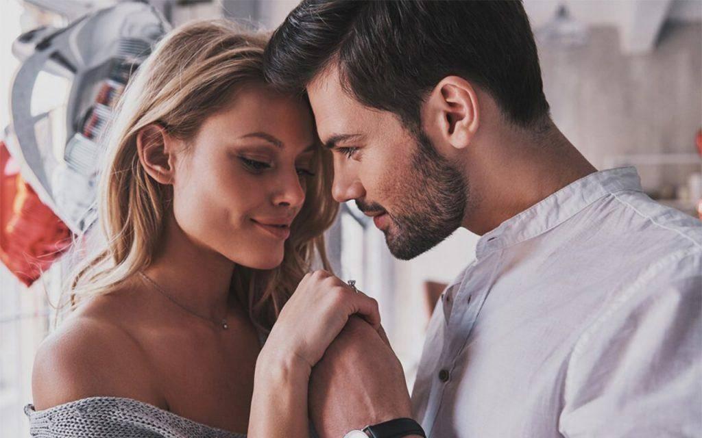 Что нужно мужчине от женщины для счастья. советы