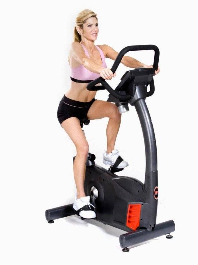 Какие тренажеры самые эффективные для похудения. обзор