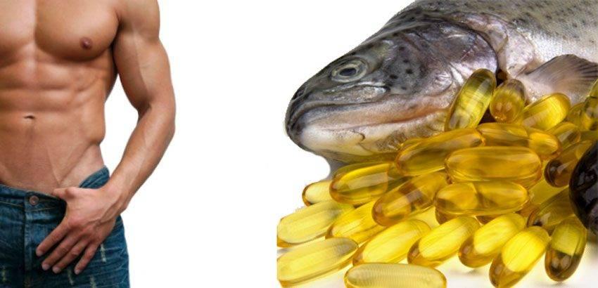 Польза и вред рыбьего жира для мужчин: полезные свойства для мужского организма и советы по употреблению