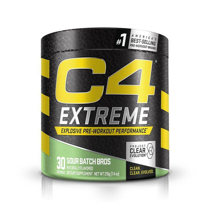 C4 extreme | cellucor