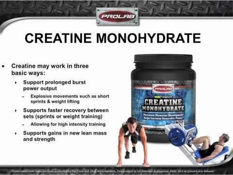 Как принимать креатин моногидрат creatine monohydrate и другие вопросы — отвечает врач