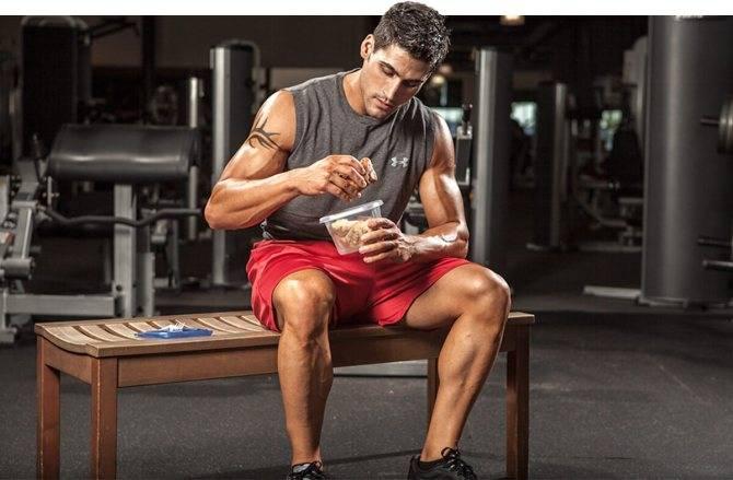 Восстановление после тренировки: как быстро восстановить мышцы