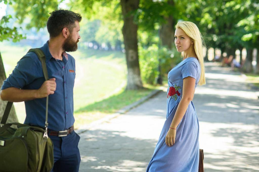 Как наладить общение с мужчиной: женские хитрости и нлп в помощь