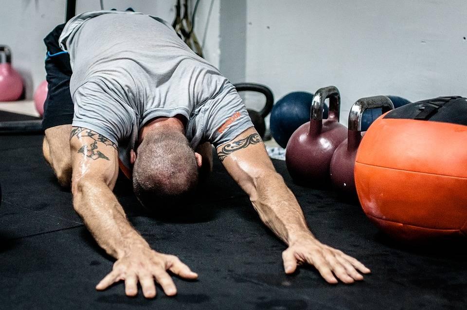 Почему не растут мышцы: главные ошибки