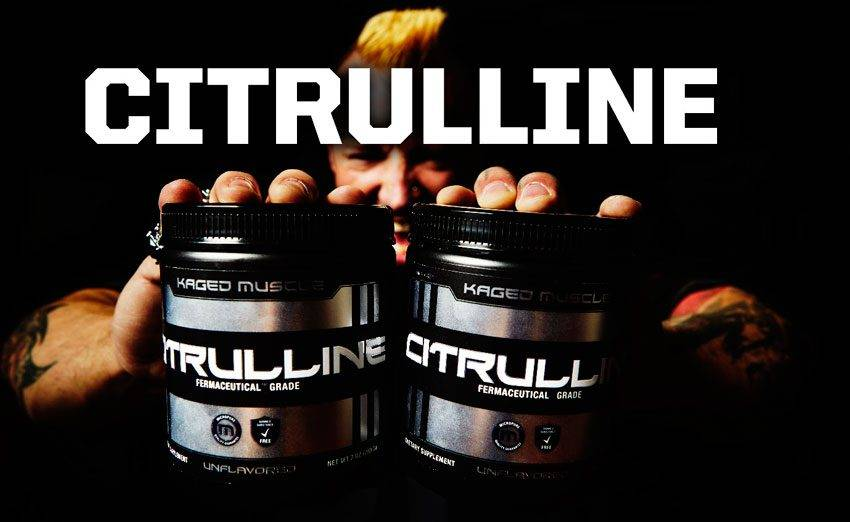 Цитруллин: польза и вред, как принимать аминокислоту в бодибилдинге