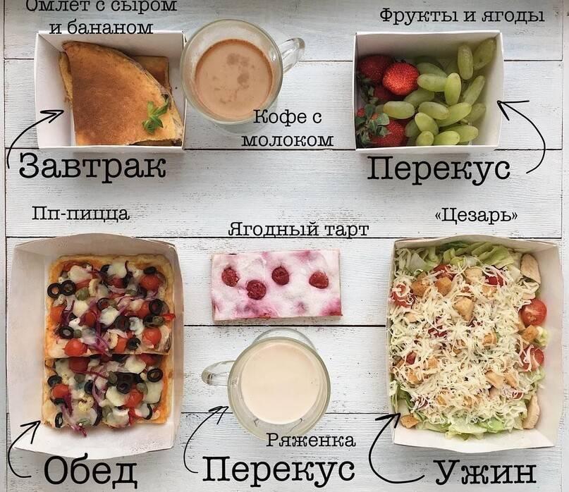 Пп рецепты: ужин для похудения в домашних условиях