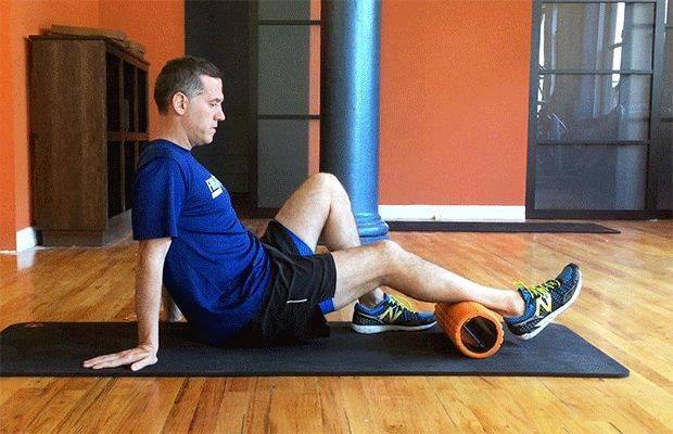 Упражнения для голеностопа и стопы: как укрепить мышцы и связки