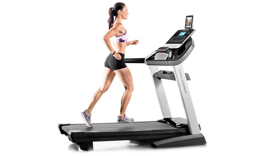 Как ходить на беговой дорожке чтобы похудеть?