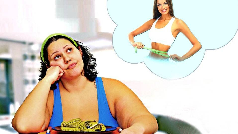 Как похудеть подростку, девочке и мальчику?