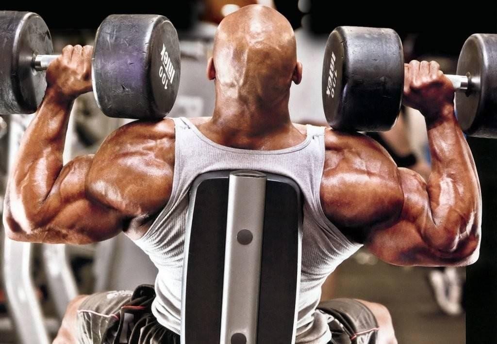 Что такое дроп-сет в тренировке и на какие мышцы его лучше делать?